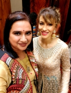 With Bhavana Bahl