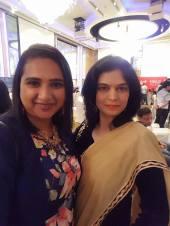 With Shalima