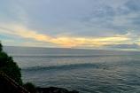 Evening heaven