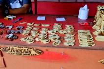 Nusa Dua souvenirs